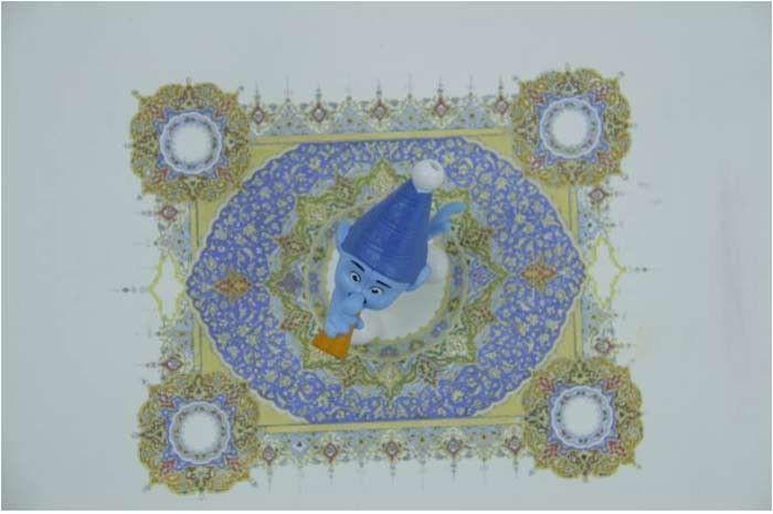 Image Source: Saatchi Art