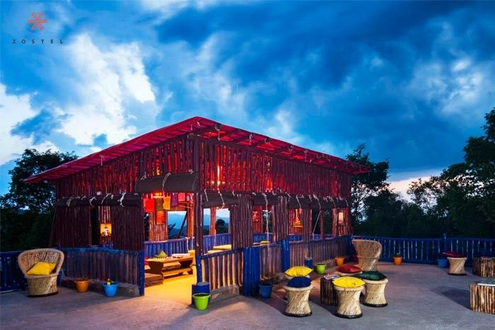 b75ce5b20 Here Are India's 11 Best Backpacker Hostels For The Solo Traveller ...