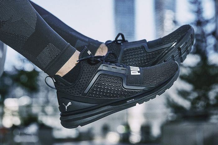 Hot Sneaker Drop - Run The (India) Streets With PUMA Limitless ... 0ccb06988e55
