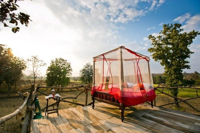 12 Incredible Boutique Hotels In India You Need To Experience [Vol