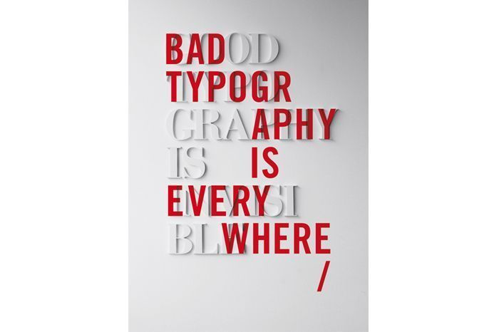 Art print by by Craig Ward / Words Are Pictures