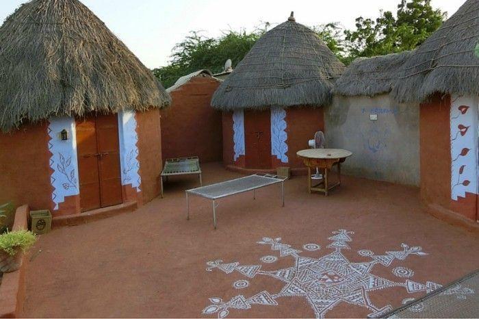 Chotaram Prajapat's Homestay. Image Source: Guiddoo.com