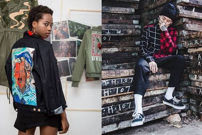 b89833f8e25 The Freshest Indian Streetwear Labels Shaking Up Our Fashion Industry