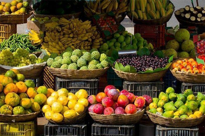 Juhu Farmers' Market. Image Source: Pexels