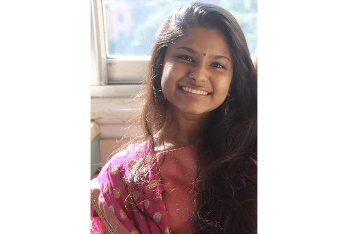 Anoushka Agrawal