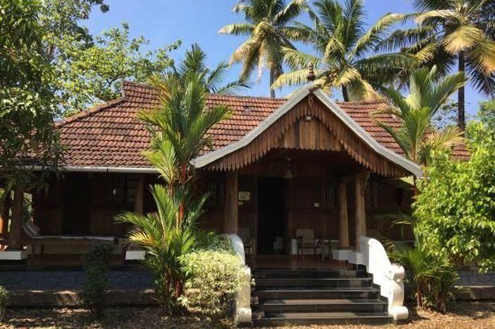 Nelpura Heritage Homestay. Image Source: Trip Advisor