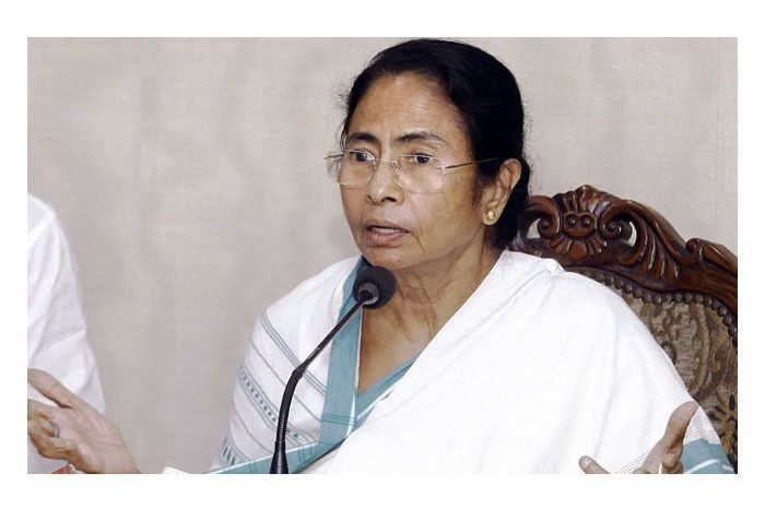 Mamata Banerjee; source – NDTV