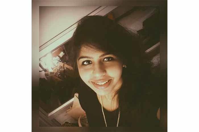 Shreya Thakkar