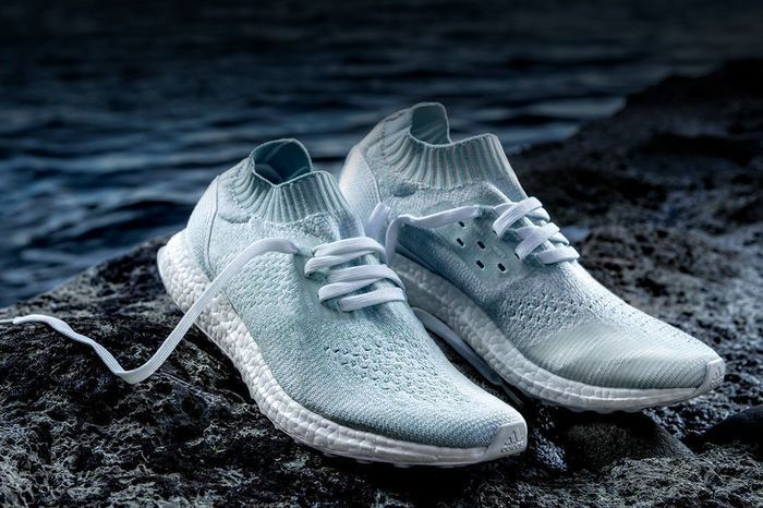 adidas verhandeln sneaker tropfen auf myntra aus meer -