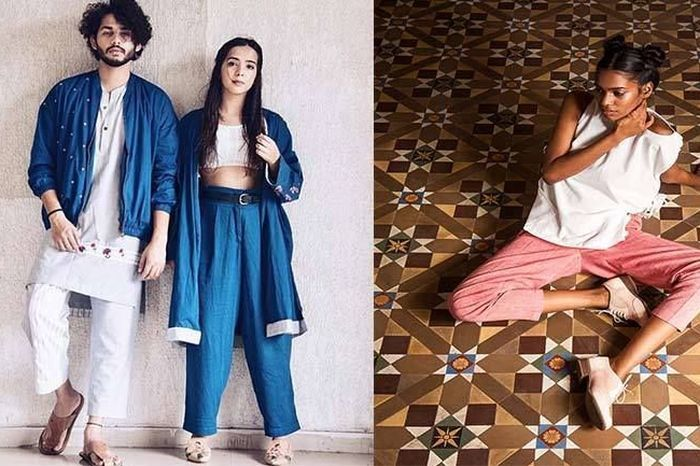 Building A Sustainable Wardrobe On A Budget With 7 Indian Fashion Labels Homegrown