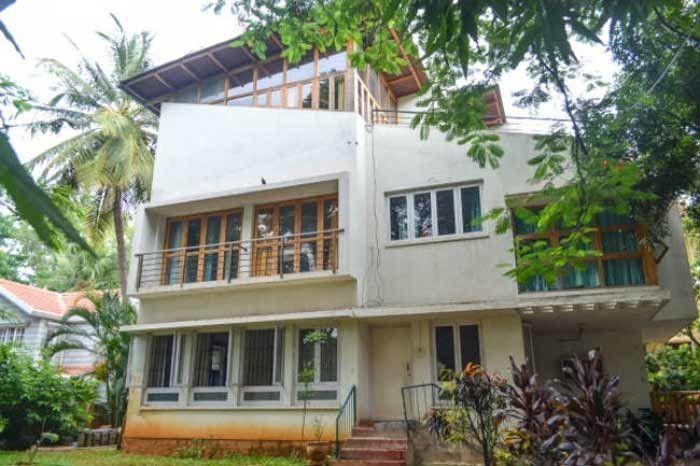 GV Dasarathi's Kachra Mane