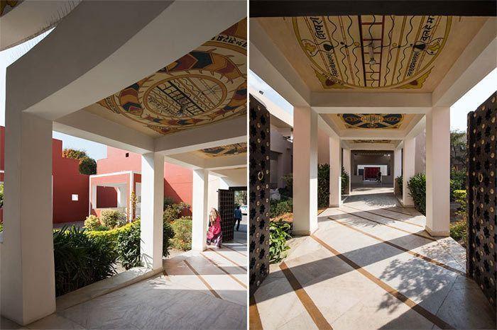 Photo credits: Deepshikha Jain and Architect: Studio SOUL.