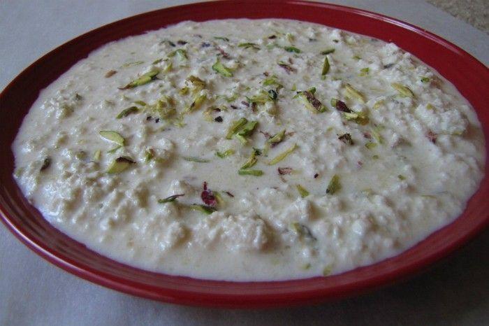 Rabri. Image Source: gazabpost.com
