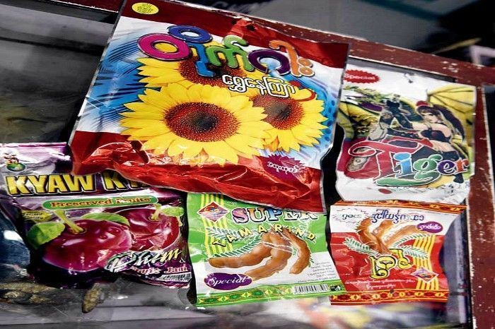 Sunflower seeds and other snacks. Image Source: Mid-Day