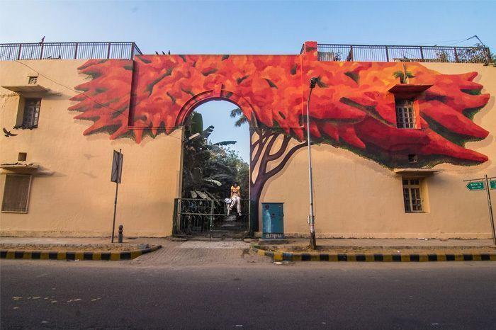 Photographed by Akshat Nauriyal