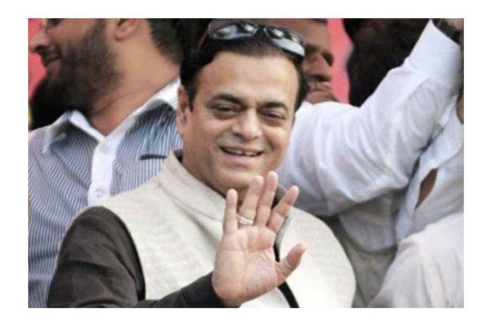 Abu Azmi; source – The Financial Express