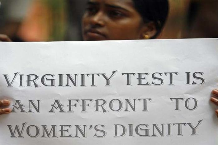 A WhatsApp Youth Group Is Fighting Cruel Virginity Tests In