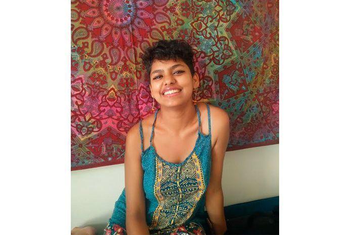 Raveena Sakiri