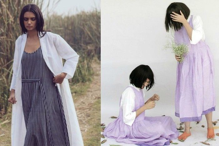 1a6a93f621 8 Contemporary Indian Fashion Labels That Celebrate Minimalism ...