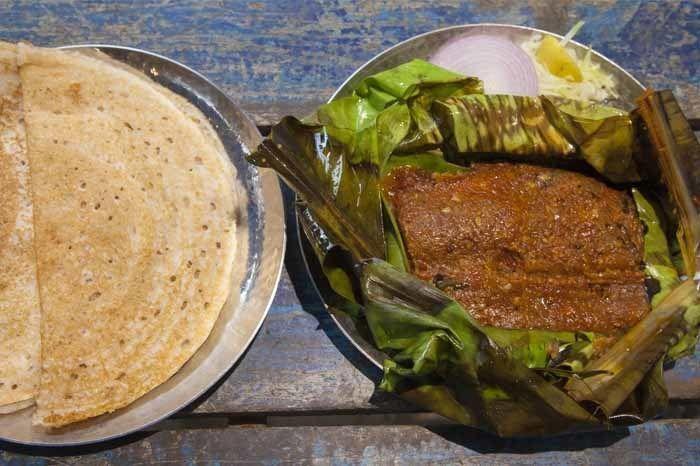 Fish Pollichadu. Image courtesy - Rashi Arora/Homegrown