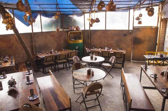 Inside Curry Tales. Image courtesy - Rashi Arora/Homegrown