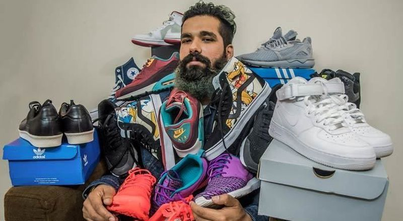 5c130f56785ab1 14 Sneaker Heads From India   Their Incredible Collections  Footloose    Fancy-free - Homegrown
