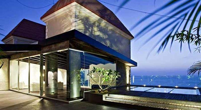 Check Out John Abraham's Stunning Duplex Penthouse