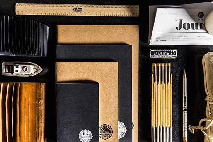 Curating 17 Lovely Stationery Brands In India To Liven Up