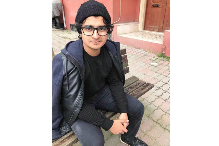 Kaashif Hajee