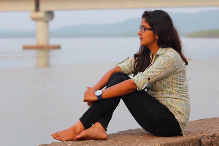 Picture of Anuradha Bhatt