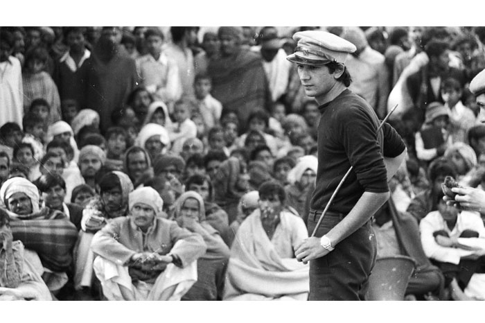 Safdar Hashmi. Source: Jana Natya Manch