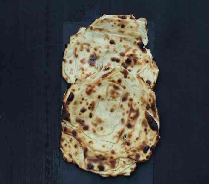 Different types of Bread in India, sheermal, Bhakarkhani, Khameeri, Taftaan, Warqi, Tandoor by Soumyajit Chakladar