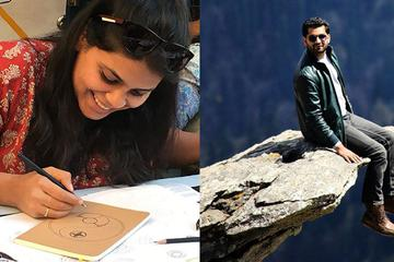 Stories Of 10 Young Indians Who Are Leading Double Lives