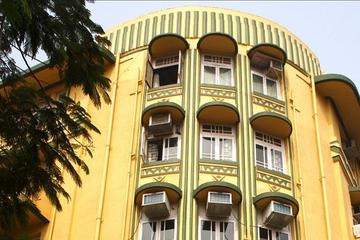 An Essential Guide To Bombay S Most Iconic Art Deco Buildings Homegrown