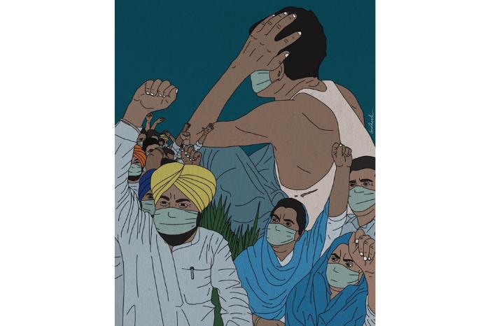 Image Courtesy: Siddhesh Gautam
