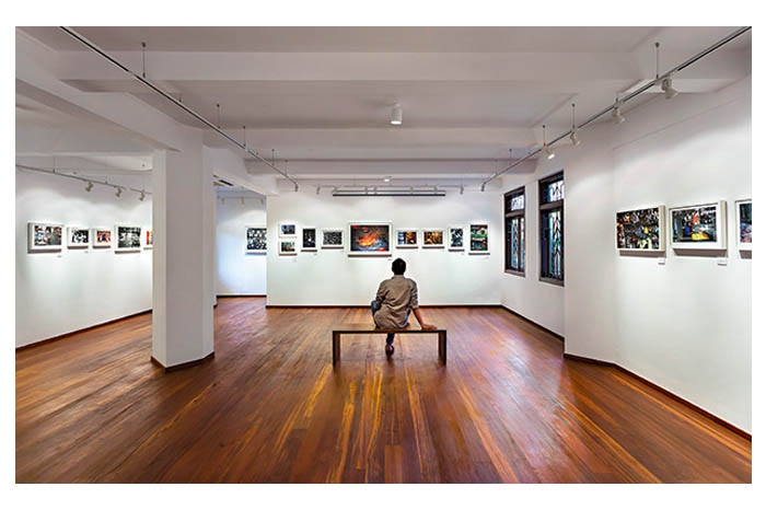 Photography by Kunal Bhatia of TARQ Gallery