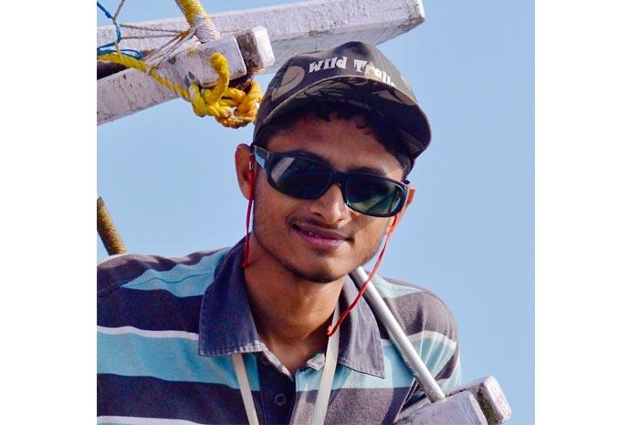 Picture of Abhishek Jamalabad