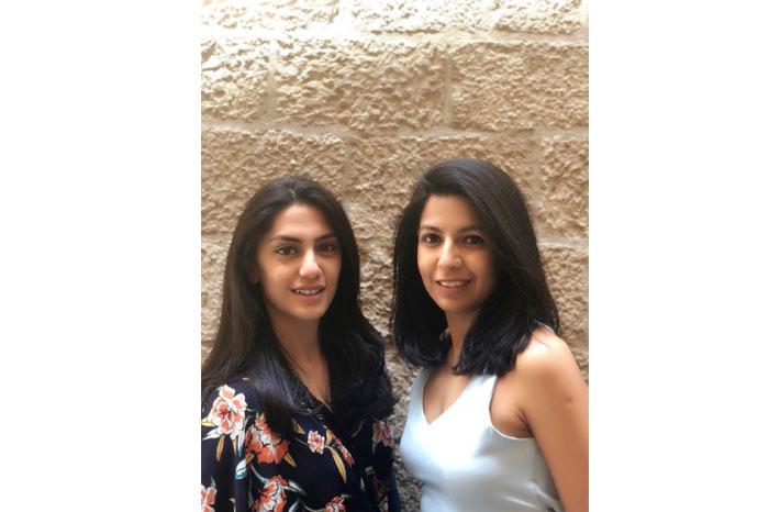 Divya Shekawat & Shivangani Singh