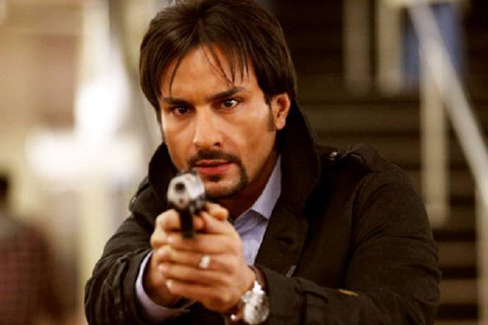 Movie still from Kurbaan (2009)